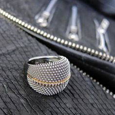 The Pixel #diamondcollection from Pesavento is the touch of luxury to class !