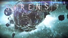 Sirens - Drone (Official Lyric Video)