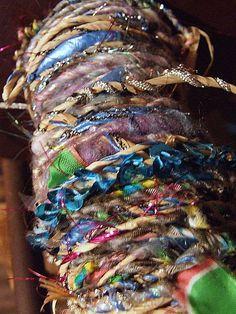 wooldancer fibers