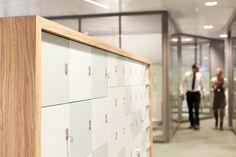http://www.officesnapshots.com/2012/04/02/workplace-element-lockers/  rabobank-roermond-12-700x466