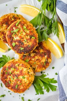 15-Minute Simple & Easy Crispy Tuna Patties -- this easy tuna patties recipe is a super quick, easy, and healthy dinner idea! Adding a touch of mayo keeps these tuna cakes tender on the inside, yet crunchy and delicious on the outside… And did I mention they're budget friendly? | how to make tuna patties | healthy tuna patties | tuna patties with bread crumbs | fried tuna patties | tuna patty recipe | tuna cake recipe #cannedtuna #tunarecipes #tunapatties #easyrecipes #unsophisticook