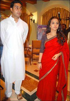 Vidya Balan Vidya Balan, Indian Sarees, Sari, Design, Fashion, Indian Saris, Saree, Moda, Fashion Styles