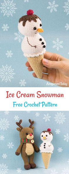 Excellent pattern and so easy to follow. Just what I needed!! Thank you #crochet #amigurumi
