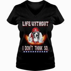 Life Without #POODLE I Don't Think So, Order HERE ==> https://www.sunfrog.com/Pets/128821078-816309062.html?70559, Please tag & share with your friends who would love it, #birthdaygifts #superbowl #jeepsafari  #poodle clothes, poodle puppy, poodle skirt #animals #goat #sheep #dogs #cats #elephant #turtle #pets