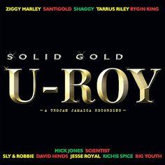 Solid Gold U Roy Album