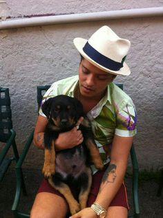 Bruno Mars - Fotos - VAGALUME