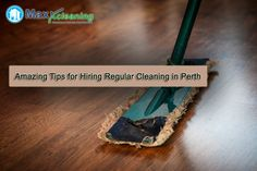 Regular #Cleaning in perth