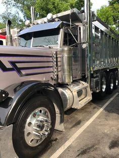 Custom Big Rigs, Custom Trucks, Big Rig Trucks, Tow Truck, Peterbilt Dump Trucks, Dump Trailers, Logging Equipment, Heavy Construction Equipment, Buses