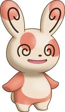 #spinda #pokemon #anime #pocketmonsters