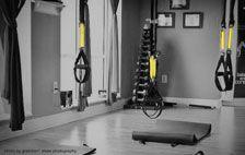 TRX #FitFluential #fitnessbucketlist