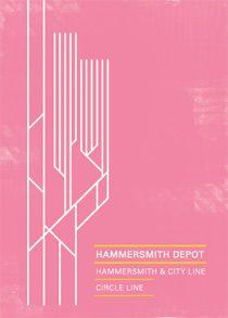 Hammersmith Depot