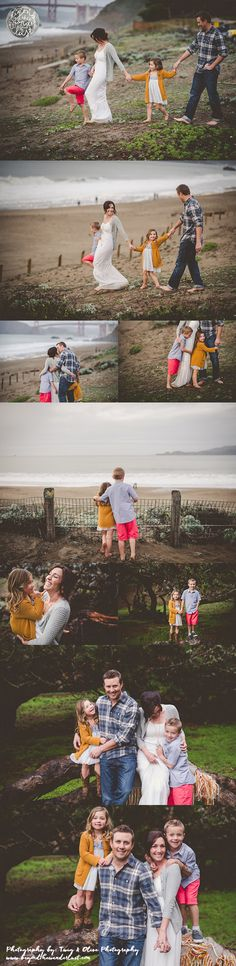family of 4 picture ideas, family poses, what to wear for family pictures, styling family pictures