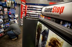 GameStop Is The Ultimate Value Play