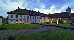 Secret Super Sale: Wohne in einem 4,5*-Schloss in Nordrhein-Westfalen! 2 Tage oder mehr ab 49,50 € | Urlaubsheld