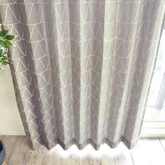 Curtains, Shower, Home Decor, Rain Shower Heads, Blinds, Decoration Home, Room Decor, Showers, Draping