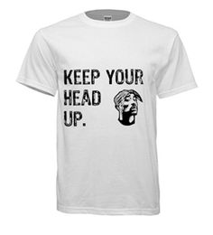 "Youth ""Keep Your Head Up"" $22 stylinbabesco.storeenvy.com"