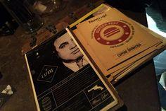 Guia Porto Alegre: Capone Drinkeria