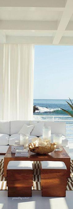 The Millionairess Beach House