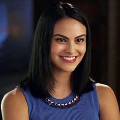 Daily Camila Mendes  ...   #earrings  is your RGO hiding behind your beautiful hair?  xo