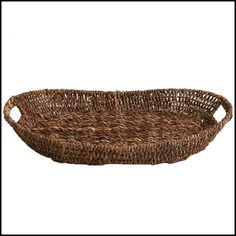 Environmentally friendly, the Abaca plant is very similar to the common banana plant. Its rich brown color and texture adds elegance to any home or event. Even though it is popularly priced, Woven Abaca accessories are durable enough for party or catered event.