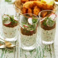 Appetizer Recipes, Appetizers, Good Food, Yummy Food, Fast Dinners, Christmas Brunch, Xmas, Swedish Recipes, Dessert For Dinner