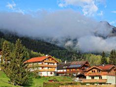 Early Morning Fog near Zugspitze/Austria...