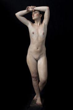 John De Andrea, 'Ariel II,' 2011, Louis K. Meisel Gallery