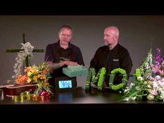 Personalizing Sympathy Floral Designs