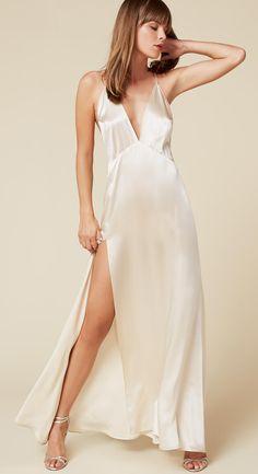 Amante Dress | Reformation