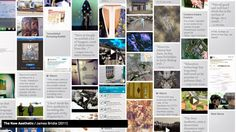 A month or so back I gave an overview lecture on critical design at Kingston University's design MA. The lecture was pretty intensive and c. Kingston University, Work Inspiration, Fiction, Photo Wall, Tobias, Writing, Design Design, Digital, Blog