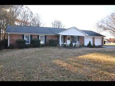 Spacious main level living at its best in this all brick home in Davidson County.  Recent updates include neutral paint throughout hot water heater tiled shower in master and new toilets.  Kitchen has new counter tops and back splash with an abundance of cabinet space. Den could easily function as 3rd BR or office.  Amazing storage with walk in closets in both BR s and wide doorways throughout. Fenced in backyard with patio to relax on make this home a must see