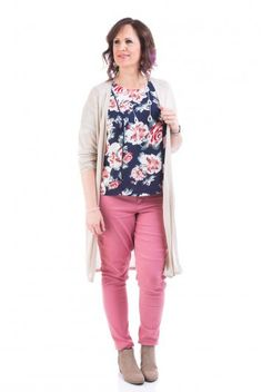 Type 2 Everyday Lovely Outfit - New Outfits