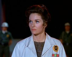 Time Tunnel : Lee Meriwether