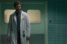 5 Gorgeous, Exclusive Pictures of Jamie Dornan in The 9th Life of Louis Drax