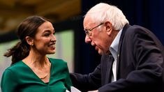 FOX NEWS: AOC rips Trump defends socialism in Spanish-language interview: 'If president thinks I'm crazy that's a good thing'