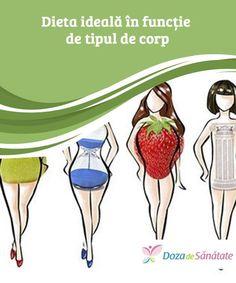 Dieta ideală în funcție de tipul de corp.   Știind ce fel de corp avem în funcție de siluetă ne va ajuta să alegem alimentele ideale pentru noi, precum și o dietă care va susține pierderea în greutate. Junk Food, Slime, Fitness Plan, Loosing Weight, Diet, Food, Lima