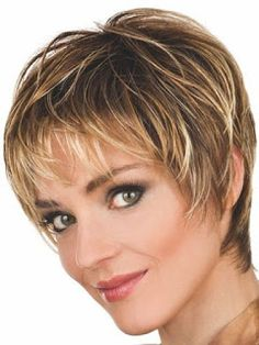 La moda en tu cabello: Cortes de pelo corto Asimétrico - degrafilado 2016
