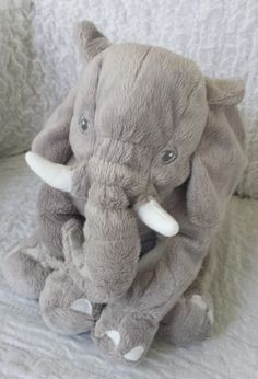 elephant plush - Google Search