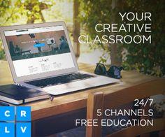 Your Creative Classroom