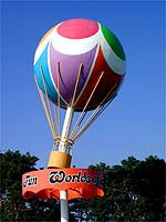 Worlds of Fun  Kansas City, Missouri