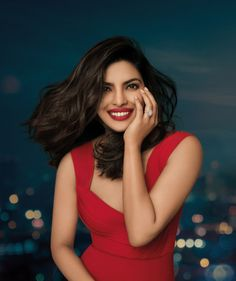 Actress Priyanka Chopra whose Hollywood debut film Baywatch is yet to hit screens in India. Reportedly, the Quantico star is in talks to join two projects – Indie drama A Kid Like Jake, starring Jim P Indian Celebrities, Bollywood Celebrities, Bollywood Actress, Priyanka Chopra Hot, Beautiful Actresses, Indian Beauty, Indian Actresses, Hollywood, Glamour