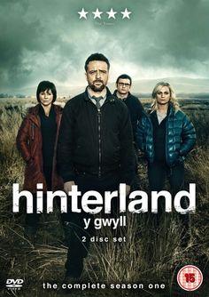 Hinterland (Serial TV 2013- ) - Filmweb