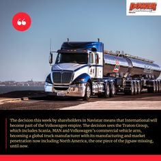 In the early 2000s, International were number one in heavy duty truck sales in the US and flying. Freightliner were a distant second, nothing could go wrong, but it did. #powertorque #internationaltrucks