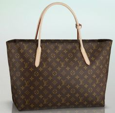 Louis Vuitton Classic, I love this  bag, so light on the shoulder