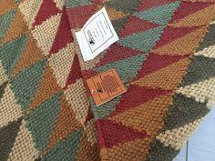 Afghan Kilim Rug Jute Wool Cotton Style Colourful – DesignsEmporium
