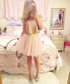 Lovely Skirts & Tulle Skirts