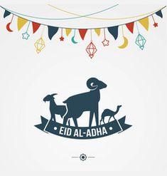 Adha, Al, Eid & Mubarak Vector Images (over Eid Adha Mubarak, Eid Mubarak Vector, Islamic Art Pattern, Pattern Art, Vector Graphics, Vector Art, Eid Cards, Ramadan Crafts, Free Instagram
