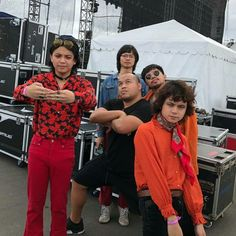 tito quest looked like he's a bodyguard love him // iv of spades King Of Spades, Fine Boys, Happy Pills, Leather Jacket, Unique, 1970s, Legends, Alternative, Aesthetics