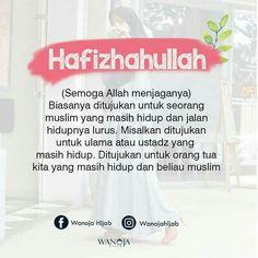Hafizhahillah Reminder Quotes, Self Reminder, True Quotes, Muslim Quotes, Arabic Quotes, Islamic Quotes, Doa Islam, Islam Muslim, Learn Islam