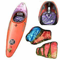 Perception Kayaks Accessories | Perception-Sparc-Kayak-Canoe-Accessories